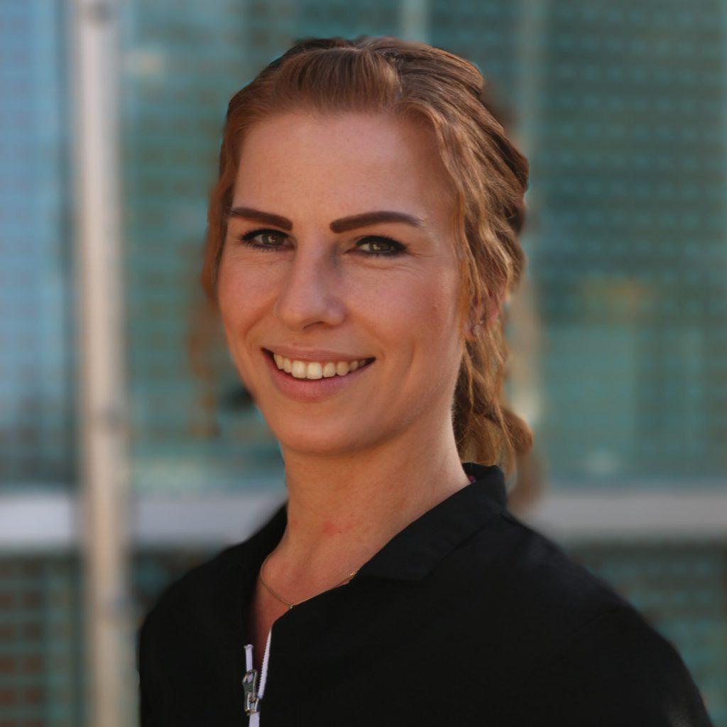 Debbie | De Tandartspraktijk Doetinchem