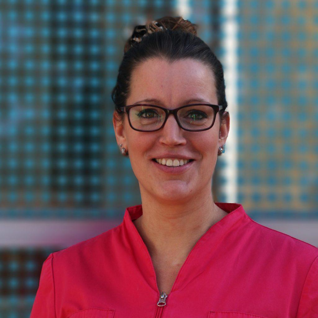 Mandy | De Tandartspraktijk Doetinchem