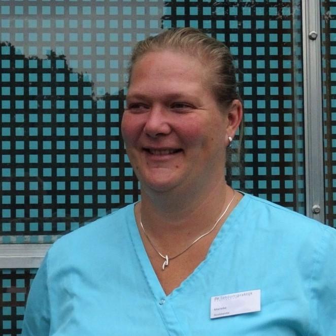Marieke | De Tandartspraktijk Doetinchem