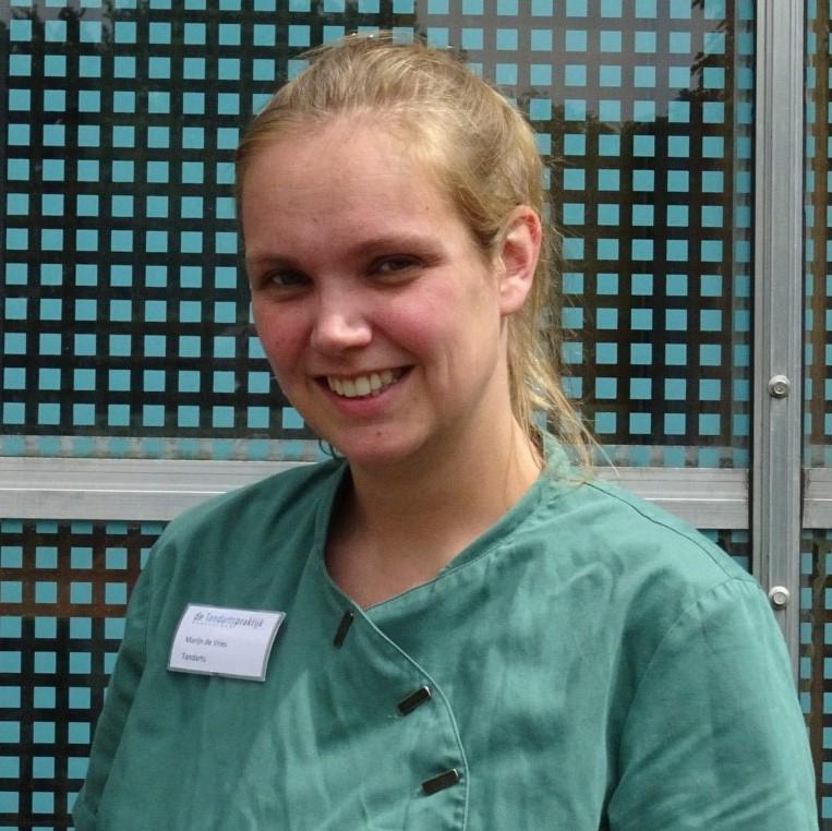 Marijn | De Tandartspraktijk Doetinchem