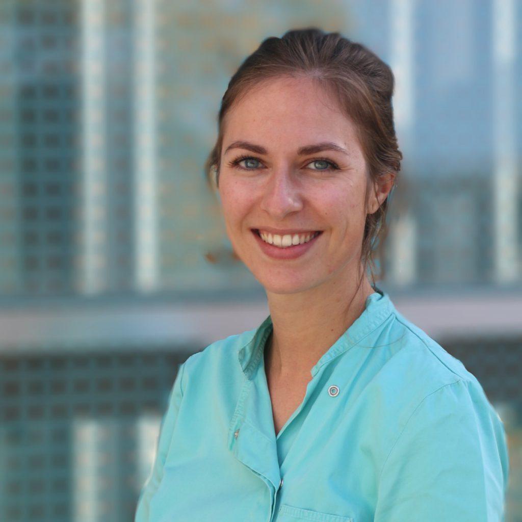 Sandra | De Tandartspraktijk Doetinchem