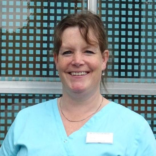 Simone | De Tandartspraktijk Doetinchem