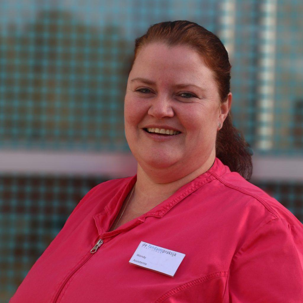 Wendy | De Tandartspraktijk Doetinchem